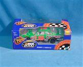 WINNERS CIRCLE Bobby Labonte #18 NASCAR 2000 1:24 Diecast Car